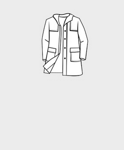 Striukės ir paltai