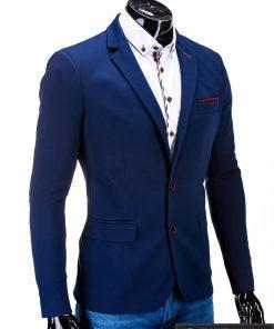 mėlynas švarkas, vyriškas švarkas, laisvalaikio švarkas, švarkas vyrams, vyriški švarkai, švarkai vyrams, švarkai internetu