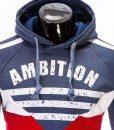 Dzemperis Ambition 2