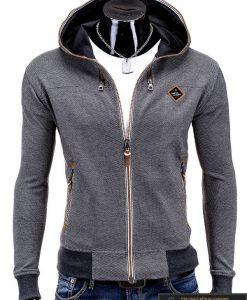 Šiuolaikiškas ir patogus džemperis vyrams