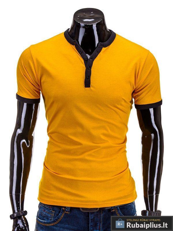 Patogūs marškinėliai vyrams