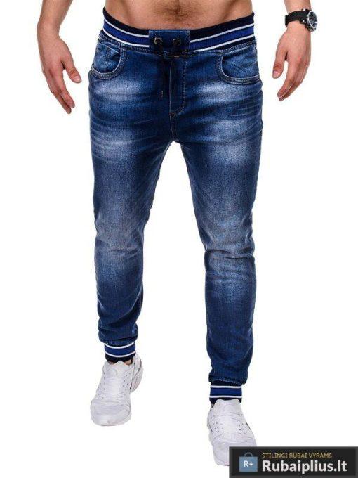 Vyriškos džinsinės kelnės