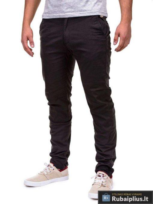 vyrskos kelnes, juodos spalvos vyriškos kelnės, juodi klasikinio stiliaus kelnės, vyriškos kelnės, kelnės vyrams, sportinės kelnės, laisvalaikio kelnės