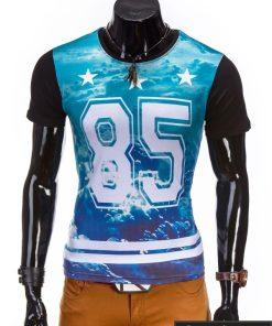 Vyriški marškinėliai 85 S401