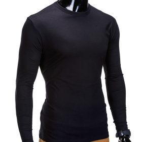 Juodos-spalvos-marškinėliai-Long-2