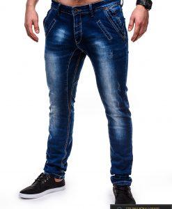 Stilingi-vyriškidžinsai-kelnės-šiuolaikiškiems-vyrams-Stron-Rubaiplius-6