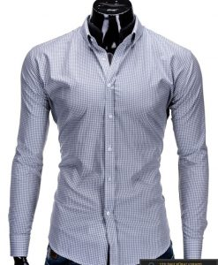 rubaiplius-pilkos-spalvos-marškiniai-vyrams-Clerk-1