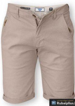 Smėlio spalvos vyriški šortai internetu pigiau Colten 202152S