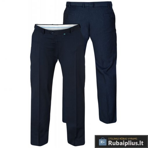 klasikinio-stiliaus-vyriskos-tamsiai-melynos-spalvos-kelnes-supreme-KS1406N