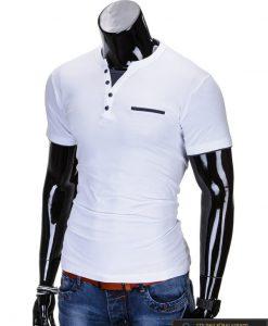 """Marškinėliai vyrams + Balti vyriški marškinėliai """"Gizmo"""" - Rubaiplius.lt"""