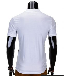 Vyriški marškinėliai + Bati polo marškinėliai vyrams