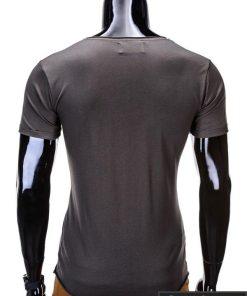 """Vyriški marškinėliai + Chaki marškinėliai vyrams """"Nik"""" - Rubaiplius.lt"""