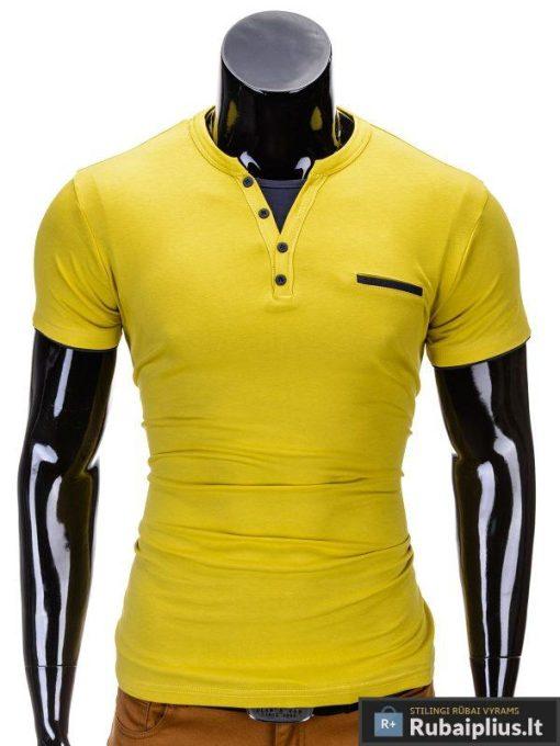 rubaiplius-geltonos-spalvos-vyriski-marskineliai-vyrams-gizmo