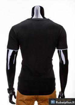 """Marškinėliai vyrams + Juodi vyriški marškinėliai """"Gizmo"""" - Rubaiplius.lt"""