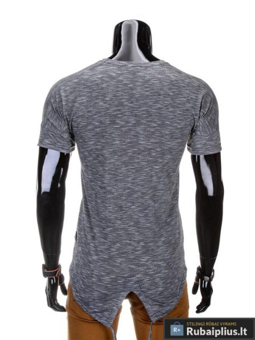 """Vyriški marškinėliai + Juodi marškinėliai vyrams """"Snake"""" - Rubaiplius.lt"""