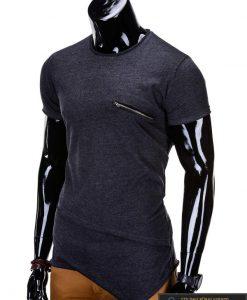 """Vyriški marškinėliai + Juodi marškinėliai vyrams """"Vilton"""" - Rubaiplius.lt"""