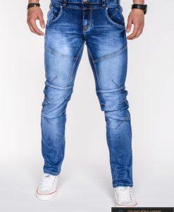 """Kelnės ir džinsai vyrams + Stilingi vyriški džinsai """"Split"""" - Rubaiplius.lt"""