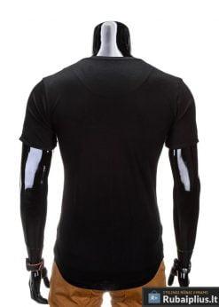 """Marškinėliai vyrams + Kamufliažiniai vyriški marškinėliai """"Zag""""-Rubaiplius.lt"""