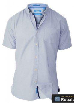 Švėsiai mėlynos spalvos marškiniai vyrams trumpomis rankovėmis internetu pigiau Levi 112183SM