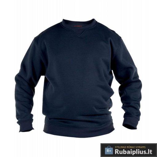 klasikinis-tamsiai-melynos-spalvos-vyriskas-megztukas-sweat-ks1616