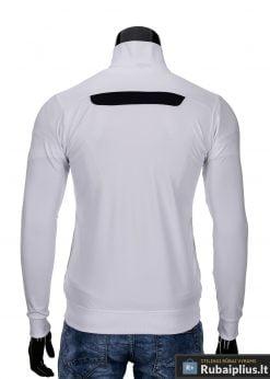 treningas, baltas džemperis, baltos spalvos vyriškas džemperis internetu, džemperis vyrams, patogus vyriškas džemperis, džemperis užsegamas užtrauktuku su kišenėmis, džemperis mėgstantiems aktyvų gyvenimo būdą, džemperis laisvalaikiui, džemperis užsegamas užtrauktuku, originalūs vyriški džemperiai, vyriškas bliuzonas internetu, bliuzonas su gobtuvu, bliuzonas su kapišonu stilingas, bliuzonas vyrams, vyriškas megztinis internetu, kokybiškas džemperis, madingi vyriški džemperiai, džemperis sportui, džemperis krepšiniui, džemperis futbolui, vyriški džemperiai už protigna kaina, akcija, nuolaidos