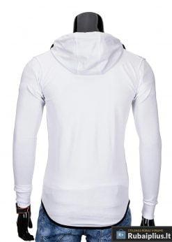 baltos spalvos vyriškas džemperis internetu, džemperis vyrams, patogus vyriškas džemperis, džemperis užsegamas užtrauktuku su kišenėmis, džemperis mėgstantiems aktyvų gyvenimo būdą, džemperis laisvalaikiui, džemperis užsegamas užtrauktuku, originalūs vyriški džemperiai, vyriškas bliuzonas internetu, bliuzonas su gobtuvu, bliuzonas su kapišonu stilingas, bliuzonas vyrams, vyriškas megztinis internetu, kokybiškas džemperis, madingi vyriški džemperiai, džemperis sportui, džemperis krepšiniui, džemperis futbolui, vyriški džemperiai už protigna kaina, akcija, nuolaidos