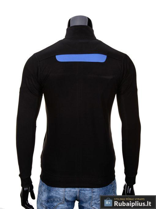 juodas džemperis , juodos spalvos vyriškas džemperis internetu, džemperis vyrams, patogus vyriškas džemperis, džemperis užsegamas užtrauktuku su kišenėmis, džemperis mėgstantiems aktyvų gyvenimo būdą, džemperis laisvalaikiui, džemperis užsegamas užtrauktuku, originalūs vyriški džemperiai, vyriškas bliuzonas internetu, bliuzonas su gobtuvu, bliuzonas su kapišonu stilingas, bliuzonas vyrams, vyriškas megztinis internetu, kokybiškas džemperis, madingi vyriški džemperiai, džemperis sportui, džemperis krepšiniui, džemperis futbolui, vyriški džemperiai už protigna kaina, akcija, nuolaidos