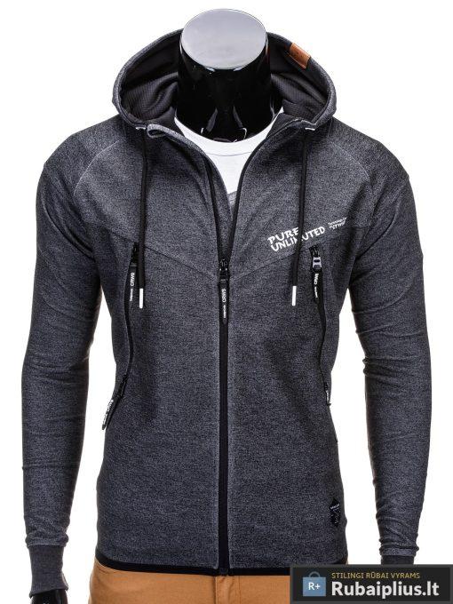 pilkas džemperis, juodos spalvos vyriškas džemperis internetu, džemperis vyrams, patogus vyriškas džemperis, džemperis užsegamas užtrauktuku su kišenėmis, džemperis mėgstantiems aktyvų gyvenimo būdą, džemperis laisvalaikiui, džemperis užsegamas užtrauktuku, originalūs vyriški džemperiai, vyriškas bliuzonas internetu, bliuzonas su gobtuvu, bliuzonas su kapišonu stilingas, bliuzonas vyrams, vyriškas megztinis internetu, kokybiškas džemperis, madingi vyriški džemperiai, džemperis sportui, džemperis krepšiniui, džemperis futbolui, vyriški džemperiai už protigna kaina, akcija, nuolaidos