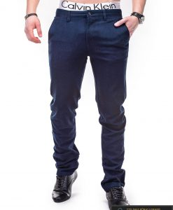 mėlynos spalvos vyriškos kelnės, mėlyni klasikinio stiliaus kelnės, džinsai, džinsinės kelnės, vyriškos kelnės, kelnės vyrams, sportinės kelnės, laisvalaikio kelnės