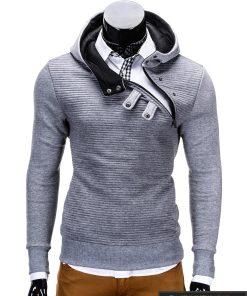pilkas džemperis, pilkos spalvos vyriškas džemperis internetu, džemperis vyrams, patogus vyriškas džemperis, džemperis užsegamas užtrauktuku su kišenėmis, džemperis mėgstantiems aktyvų gyvenimo būdą, džemperis laisvalaikiui, džemperis užsegamas užtrauktuku, originalūs vyriški džemperiai, vyriškas bliuzonas internetu, bliuzonas su gobtuvu, bliuzonas su kapišonu stilingas, bliuzonas vyrams, vyriškas megztinis internetu, kokybiškas džemperis, madingi vyriški džemperiai, džemperis sportui, džemperis krepšiniui, džemperis futbolui, vyriški džemperiai už protigna kaina, akcija, nuolaidos