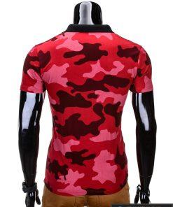 madingi vyriški polo marškinėliai, raudoni kamufliažiniai polo marškinėliai vyrams, stilingi marškinėliai vyrams, trumpomis rankovėmis marškinėliai vyrams, klasikiniai marškinėliai vyrams, nebrangiai marškinėliai vyrams internetu, originalūs vyriški marškinėliai, marškinėliai vyrams juodos spalvos, vyriški marškinėliai su užrašu ir aplikacija, gara protinga kaina, akcija, nuolaidos, vyriški polo marškinėliai, trumpomis rankovėmis marškinėliai vyrams, klasikiniai marškinėliai vyrams, marškinėliai vyrams internetu, originalūs vyriški marškinėliai, marškinėliai vyrams juodos spalvos, vyriški marškinėliai su užrašu ir aplikacija, gara protinga kaina, akcija, nuolaidos