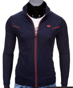 treningas, tamsiai mėlynas džemperis, mėlynos spalvos vyriškas džemperis internetu, džemperis vyrams, patogus vyriškas džemperis, džemperis užsegamas užtrauktuku su kišenėmis, džemperis mėgstantiems aktyvų gyvenimo būdą, džemperis laisvalaikiui, džemperis užsegamas užtrauktuku, originalūs vyriški džemperiai, vyriškas bliuzonas internetu, bliuzonas su gobtuvu, bliuzonas su kapišonu stilingas, bliuzonas vyrams, vyriškas megztinis internetu, kokybiškas džemperis, madingi vyriški džemperiai, džemperis sportui, džemperis krepšiniui, džemperis futbolui, vyriški džemperiai už protigna kaina, akcija, nuolaidos