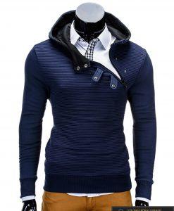 mėlynas džemperis, mėlynos spalvos vyriškas džemperis internetu, džemperis vyrams, patogus vyriškas džemperis, džemperis užsegamas užtrauktuku su kišenėmis, džemperis mėgstantiems aktyvų gyvenimo būdą, džemperis laisvalaikiui, džemperis užsegamas užtrauktuku, originalūs vyriški džemperiai, vyriškas bliuzonas internetu, bliuzonas su gobtuvu, bliuzonas su kapišonu stilingas, bliuzonas vyrams, vyriškas megztinis internetu, kokybiškas džemperis, madingi vyriški džemperiai, džemperis sportui, džemperis krepšiniui, džemperis futbolui, vyriški džemperiai už protigna kaina, akcija, nuolaidos