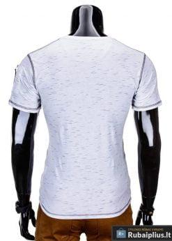 baltos spalvos vyriški marškinėliai, trumpomis rankovėmis marškinėliai vyrams, klasikiniai vyriški marškinėliai, marškinėliai vyrams internetu, originalūs vyriški marškinėliai, marškinėliai vyrams juodos spalvos, vyriški marškinėliai su užrašu ir aplikacija, gara marškinėliu kaina, protigna kaina, akcija ir nuolaidos marškinėliams