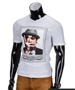 vyriški marškinėliai baltos spalvos, denim kolekcijos vyriški marškinėliai, trumpomis rankovėmis marškinėliai vyrams, klasikiniai vyriški marškinėliai, marškinėliai vyrams internetu, originalūs vyriški marškinėliai, marškinėliai vyrams spalvos, vyriški marškinėliai su užrašu ir aplikacija, marškinėliai uz gera kaina, protinga kaina, akcija, nuolaidos rūbams
