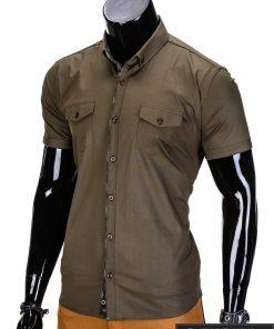 marskiniai trumpom rankovem, marskiniai vasarai, vyriski marskiniai, chaki marskiniai, marskiniai trumpomis rankovėmis, stilingi marškiniai, marškiniai internetu, vyriški marškiniai, klasikiniai marškiniai, marškiniai vyrams