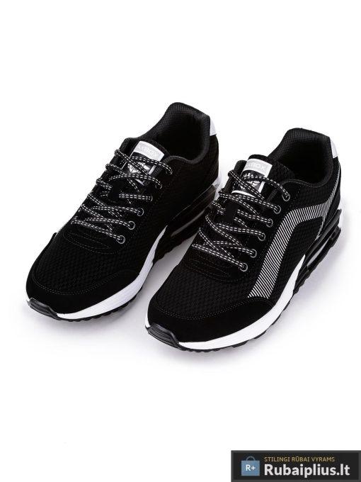 Rubaiplius.lt-juodos-baltos-spalvos-vyriski-sportiniai-batai-vyrams-sport-6