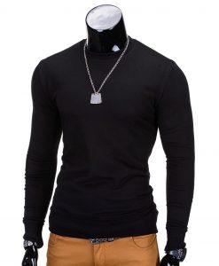 ilgom rankovem, ilgomis rankovemis, juodas džemperis, juodos spalvos vyriškas džemperis internetu, džemperis vyrams, patogus vyriškas džemperis, džemperis mėgstantiems aktyvų gyvenimo būdą, džemperis laisvalaikiui, originalūs vyriški džemperiai, vyriškas bliuzonas internetu, bliuzonas stilingas, bliuzonas vyrams, vyriškas megztinis internetu, kokybiškas džemperis, madingi vyriški džemperiai, džemperis sportui, džemperis krepšiniui, džemperis futbolui, vyriški džemperiai už protigna kaina, akcija, nuolaidos