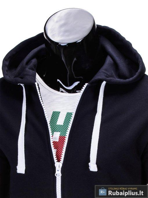 dzemperis jaunimui, jaunuoliui, juodos spalvos vyriškas džemperis internetu, džemperis vyrams, patogus vyriškas džemperis, džemperis užsegamas užtrauktuku su kišenėmis, džemperis mėgstantiems aktyvų gyvenimo būdą, džemperis laisvalaikiui, džemperis užsegamas užtrauktuku, originalūs vyriški džemperiai, vyriškas bliuzonas internetu, bliuzonas su gobtuvu, bliuzonas su kapišonu stilingas, bliuzonas vyrams, vyriškas megztinis internetu, kokybiškas džemperis, madingi vyriški džemperiai, džemperis sportui, džemperis krepšiniui, džemperis futbolui, vyriški džemperiai už protigna kaina, akcija, nuolaidos