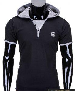 marškinėliai su gobtuvu, marškinėliai su kapisonu, madingi vyriški marškinėliai juodos spalvos, denim kolekcijos vyriški marškinėliai, trumpomis rankovėmis marškinėliai vyrams, klasikiniai vyriški marškinėliai, stilingi marškinėliai vyrams internetu, originalūs vyriški marškinėliai, marškinėliai vyrams spalvos, vyriški marškinėliai su užrašu ir aplikacija, stilingi marškinėliai uz gera kaina, protinga kaina, akcija, nuolaidos rūbams
