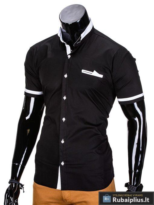 marskiniai trumpom rankovem, marskiniai vasarai, vyriski marskiniai, juodi marskiniai, marskiniai trumpomis rankovėmis, stilingi marškiniai, marškiniai internetu, vyriški marškiniai, klasikiniai marškiniai, marškiniai vyrams