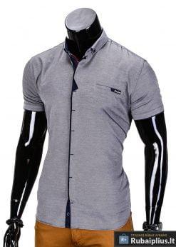 vyriski marskiniai, pilki marskiniai, marskiniai, stilingi marškiniai, marškiniai internetu, vyriški marškiniai, klasikiniai marškiniai, marškiniai vyrams