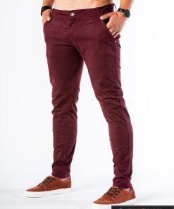 tamsiai raudonos spalvos vyriškos kelnės, klasikinio stiliaus kelnės vyrams, kelnės vyrams su elastanu, madingi džinsai vyrams, vyriškos džinsinės kelnės, vyriškos kelnės internetu, nebrangiai kelnės vyrams, vyriškos kelnės akcija, laisvalaikio kelnės vyrams, madingi vyriškos kelnės vasarai, vyriskos kelnes dzinsai, vyriskos dzinsines kelnes, vyriskos medvilnines kelnes