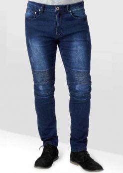 Vyriškos džinsinės kelnės vyrams dzinsai internetu Troy 153559