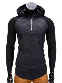 pilkas džemperis, tamsiai pilkos spalvos vyriškas džemperis internetu, džemperis vyrams, patogus vyriškas džemperis, džemperis užsegamas užtrauktuku su kišenėmis, džemperis mėgstantiems aktyvų gyvenimo būdą, džemperis laisvalaikiui, džemperis užsegamas užtrauktuku, originalūs vyriški džemperiai, vyriškas bliuzonas internetu, bliuzonas su gobtuvu, bliuzonas su kapišonu stilingas, bliuzonas vyrams, vyriškas megztinis internetu, kokybiškas džemperis, madingi vyriški džemperiai, džemperis sportui, džemperis krepšiniui, džemperis futbolui, vyriški džemperiai už protigna kaina, akcija, nuolaidos