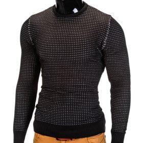 rubaiplius-juodas-vyriskas-megztinis-vyrams-intro-1