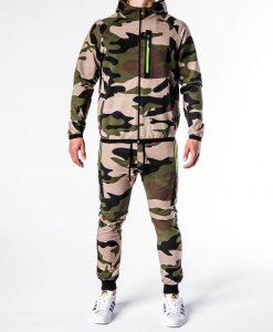 kamufliažinis kostiumas vyrams, sportinis vyriškas kostiumas, treningai vyrams, vyriški sportiniai kostiumai, sportinė apranga vyrams, treningai vyrams