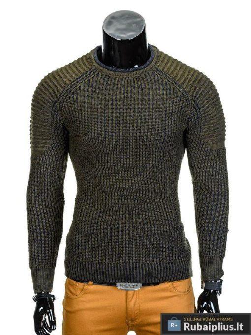 rubaiplius-chaki-vyriskas-megztinis-dzemperis-vyrams-karen-2