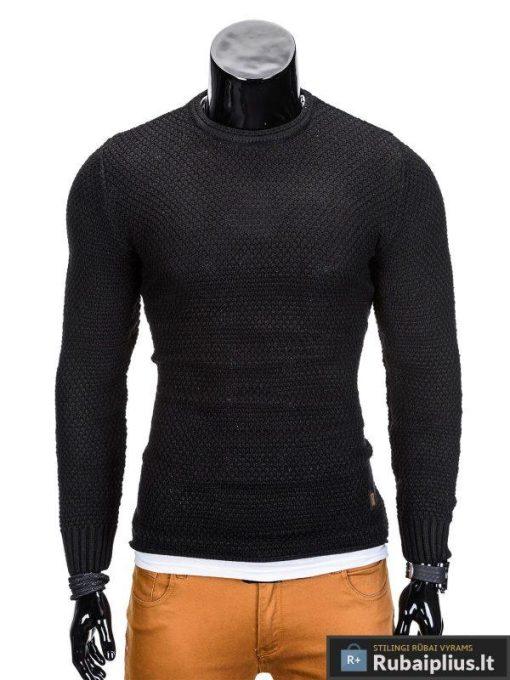 rubaiplius-juodas-vyriskas-megztinis-dzemperis-vyrams-burgo-1