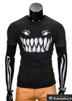 isskirtiniai vyriški marskineliai, marškinėliai vyrams juodos spalvos su isskirtine aplikacija, denim kolekcijos vyriški marškinėliai, trumpomis rankovėmis marškinėliai vyrams, klasikiniai vyriški marškinėliai, marškinėliai vyrams internetu, originalūs vyriški marškinėliai, marškinėliai vyrams spalvos, vyriški marškinėliai su užrašu ir aplikacija, marškinėliai uz gera kaina, protinga kaina, akcija, nuolaidos rūbams